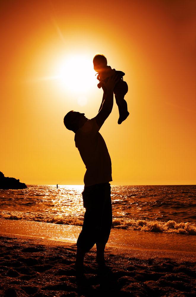 世上最孤单的是父亲